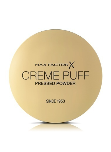 Max Factor Creme Puff Kompakt Pudra 59 Gay Whisper Bej